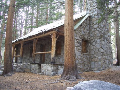 building a cottage the creak of boots lon chaney s stone cabin