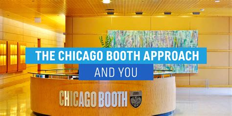 Chicago Booth Mba Graduation 2017 by How The Chicago Approach Can Help You Get Into To Booth