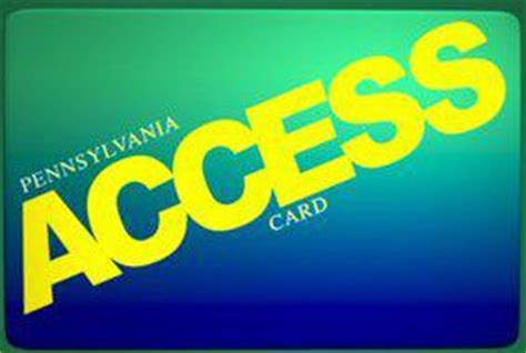 Welfare Office Philadelphia Pa by Pennsylvania S Access Card The Color Of Shame