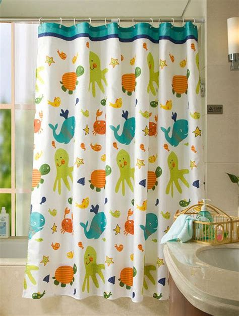 Shower Curtains With Fish Theme 91 Best Images About Bathroom On Glass Ceiling Fish And Vinyl Wall