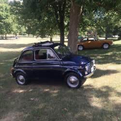 Fiat 500cc For Sale Fiat Buy Or Sell Classic Cars In Canada Kijiji Classifieds