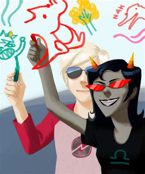 homestuck awesome drawings coolkid drawings homestuck fanart by spheredra on deviantart