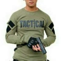 T Shirt Bdu Kaos Blackhawk Pendek konveksi army bandung