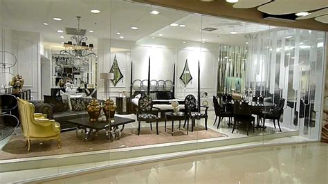 The Furniture Mall by Central World Shopping Mall Bangkok Design Furniture Floor