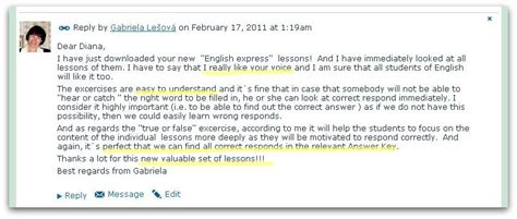 biography listening exercise english express listening exercises for motivated beginners