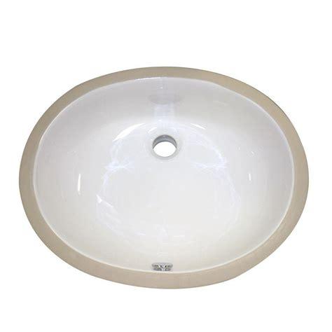 undercounter bathroom sink decolav classically redefined undercounter bathroom sink