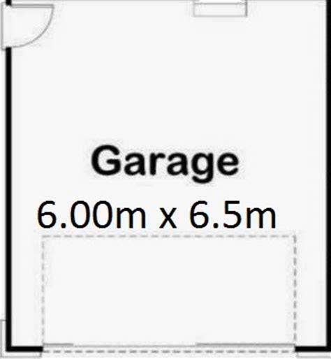 una cochera cuanto mide cocheras 2 autos medidas minimas