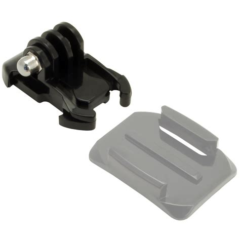 Clip Gopro optix pro 2x release buckle mount for gopro