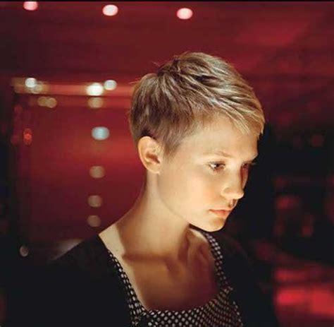the hair cut best 25 really short hair ideas on pinterest really