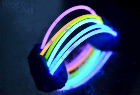 Piyama Sgw Glow Lego Kid 1 glow stick engineering for steam lab