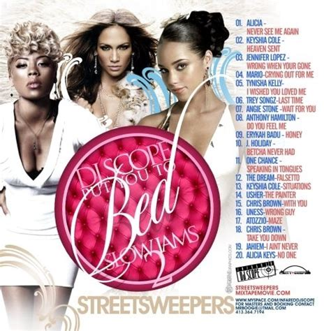 put you to bed various artists put you to bed slow jams 2 hosted by dj scope mixtape stream