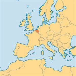 Brussels Map Europe by Belgium Map In Europe Related Keywords Amp Suggestions