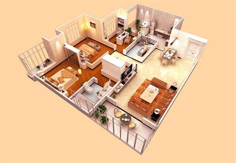 wohnung 3d architekturvisualisierung bauprojekten f 252 r architekten