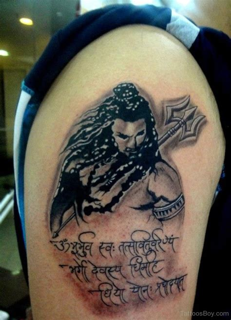 tattoo designs for men in delhi shiva designs