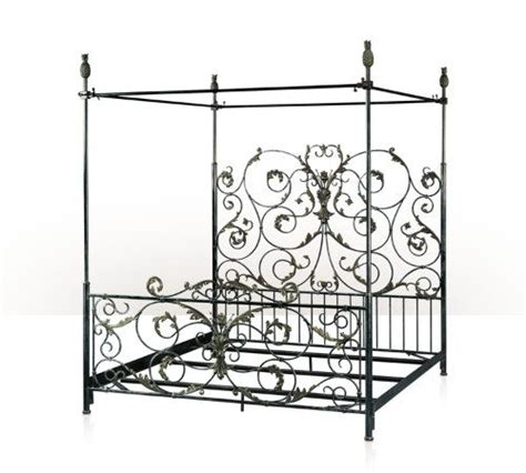 Black Wrought Iron Bed Frames Wrought Iron Bed Home Designs Wrought Iron Beds Wrought Iron And Irons