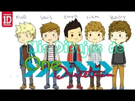 imagenes originales de one direction mis dibujos de one direction 2013 youtube