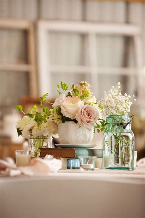 7 unique and affordable sri top 16 rustic centerpiece designs for easy country party