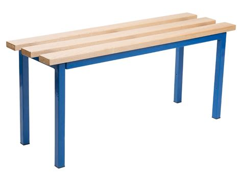 single bench buy single sided bench free delivery