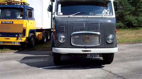 old volvo trucks old scania vabis volvo bussing truck 2013 hmck weelde