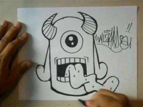 graffiti characters   clip art