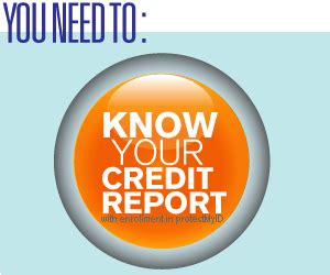 credit bureau protection credit report credit report id theft protection