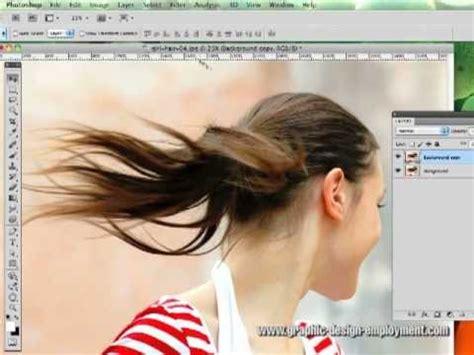 photoshop cs5 tutorial cutting out hair cutting out hair using fluid mask and photoshop tutorial