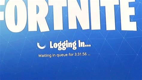 fortnite queue times fix how fortnite battle royale ps4 waiting in queue pu2 org potwo
