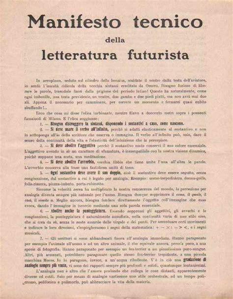 libreria antiquaria malavasi futurism marelibri