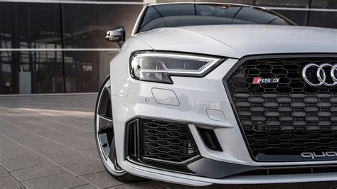 hottest hatch  hp  audi rs sportback cyl