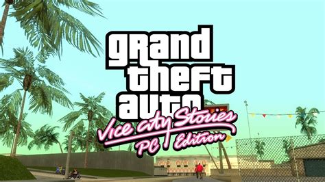 cara mod game gta vice city cara mengatasi gta vice city stories pc edition yang hanya