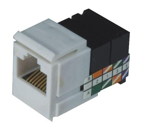 modular rj 45 rj 45 category 5 connector pro wire x rj45 oem