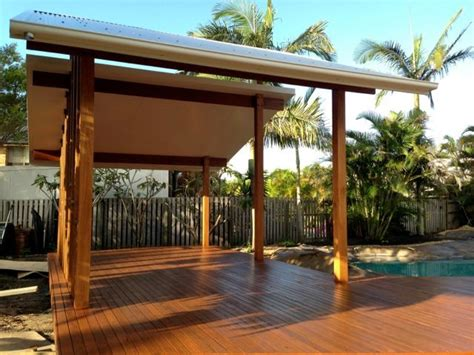 contemporary gazebo gazebo contemporary verandah brisbane by