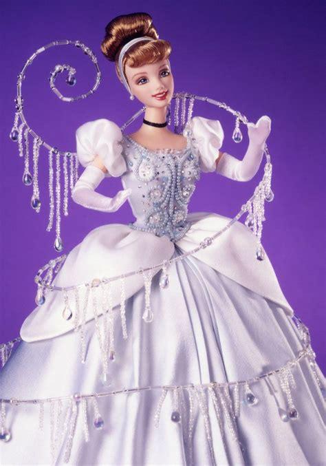 film disney barbie disneyana cinderella i wanted to create a doll that