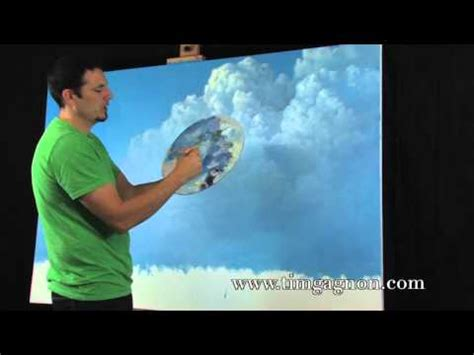 acrylic painting sky tutorial painting tips and tricks tutorial 3 tips on painting