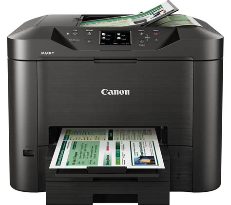 Printer Canon Epson epson ecotank et 2550 all in one wireless inkjet printer