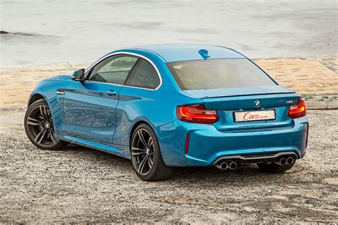 BMW M2 Coupe Auto (2016) Review   Cars.co.za