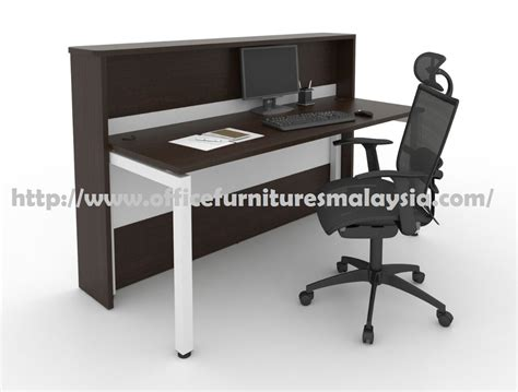 Office Furniture Reception Desk Counter Office Design Reception Counter Desk Table Office Furnitures Malaysia