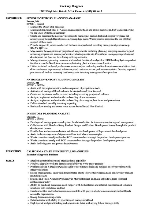 exelent inventory resume pictures resume template
