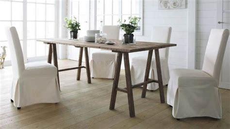 housse chaise salle a manger table rabattable cuisine ikea housse chaise
