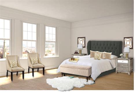 lux bedroom bedroom oasis neutral tones and lux textures