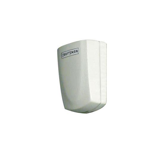 Garage Door Sensors Craftsman Craftsman 53690 Wireless Garage Door Monitor Sensor Works With Sears 009 53969 Sears Outlet