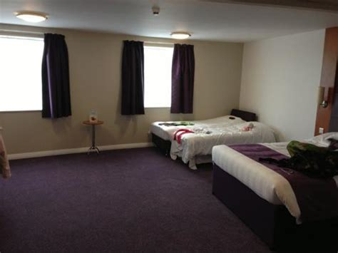 premier inn safe in room family room picture of premier inn barry island cardiff airport hotel barry tripadvisor