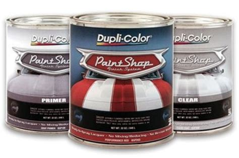 dupli color bsp210 midnight blue paint shop finish system 32 oz car paint colors