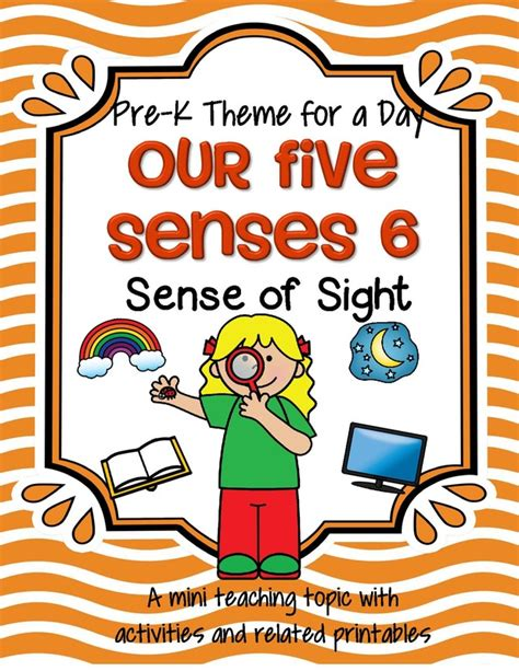legacy of discovery liberate your senses books all about me preschool theme activities and printables