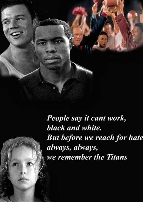 denzel washington remember the titans speech remember the titans inspiring film based on a true story