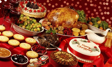 images of christmas dinner worried about overeating this christmas single mum s