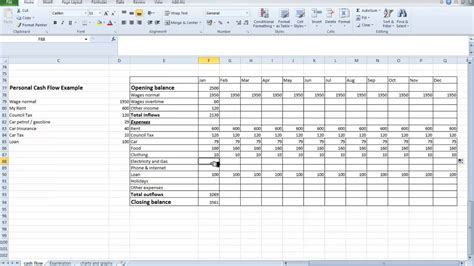 templates for business flow excel spreadsheet template microsoft spreadsheet