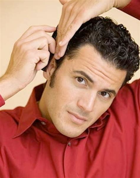what percentage of men lose hair hairpieces for men