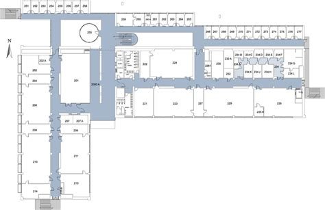 floor plan mapper 2nd floor california state university stanislaus