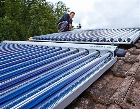 Solarthermie Sinnvoll by Solarw 228 Rme Sinnvoll Nutzen